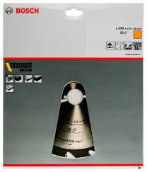 Диск пильный твердосплавный <b>Bosch</b> 2608640635 – Telegraph