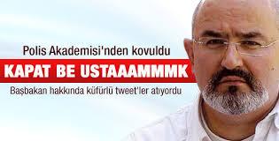 Twitter'da yazdıkları Önder Aytaç'ı işinden etti - esh6852_4