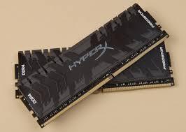 Обзор комплекта <b>памяти HyperX</b> Predator DDR4-3000 ...