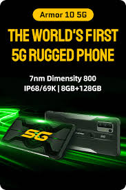 <b>Ulefone Armor X5 Pro</b> Android 10 OS 4GB+64GB 5000mAh battery ...