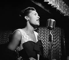 <b>Billie Holiday</b> (1915-1959)