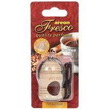 <b>Ароматизатор в машину AREON</b> Fresco Кофе 704-051-327 в ...