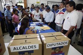 Resultado de imagen de elecciones municipales 2015