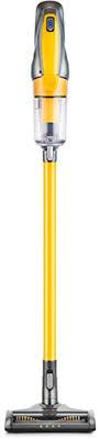 <b>Вертикальный пылесос Kitfort</b> КТ-<b>534</b>-<b>1</b> Золотой