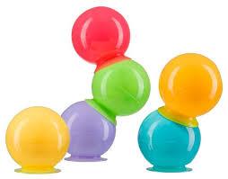 Набор для ванной <b>Happy Baby</b> IQ-Bubbles (32017) — купить по ...
