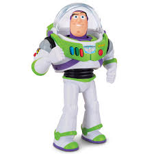Disney-pixar toy story <b>buzz lightyear</b> talking action figure - Walmart ...
