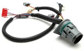 solenoids 4l80e, 4l85e 4l80e External Wiring Harness 34446 wire harness, 4l80e internal, late 1993 up for 1991 to 1992 with the bolt together harness you must upgrade to the inner & outer set (order 34446k) 4l80e external wiring harness kit