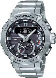 Наручные <b>часы Casio</b> G-SHOCK <b>GST</b>-<b>B200D</b>-<b>1AER</b> — купить в ...