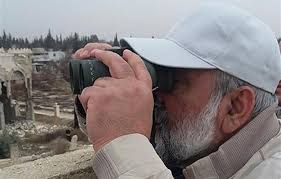 Imagini pentru Mohammad Reza Naqdi israel