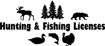 Image result for fishing license