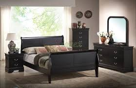 black bedroom furniture collection 170 w sleigh like beds xiorex black bedroom furniture collection