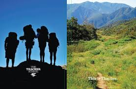 This is Thacher by The Thacher School - issuu