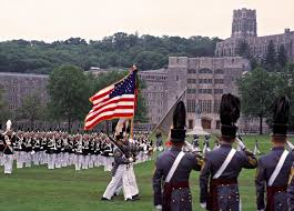 united states marine corps commissioning programs west point military academy new york state usa