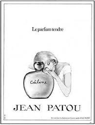 Perfume Review: <b>Jean Patou Caline</b>