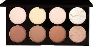 <b>Makeup Revolution Ultra</b> Contour Palette | Ulta Beauty