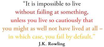 J.K. Rowling | Ben A. Ratje's Blog