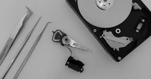 Data Recovery Services - PITS Data Recovery Center Turkey