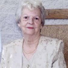 Mrs Dorothy Miller Merson. July 28, 1929 - September 2, 2010; McDonough, Georgia - 716086_300x300