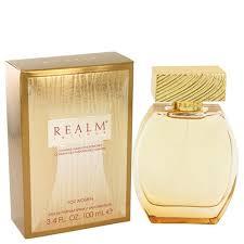 <b>Erox Realm Intense</b> Eau De Parfum Spray 1- Buy Online in Gibraltar ...