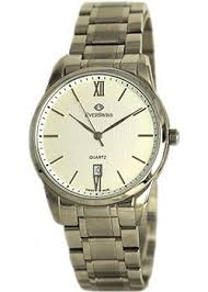 <b>Часы EverSwiss 9741</b>-<b>GSS</b> - купить мужские наручные <b>часы</b> в ...