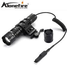(Скидка 13%) Купить AloneFire TK104 <b>светодиодный тактический</b> ...