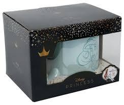 Купить <b>Кружка Funko Disney</b> Princess: The <b>Little Mermaid</b> – Pearl ...