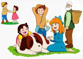 Los dibujos animados que te gustaban de niñ@. Images?q=tbn:ANd9GcSd__50dqofP6nUMfpzAfjoD4f2Uwh9Bp9pUpong5z98MT53zUz
