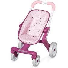 Купить <b>коляску для кукол</b> прогулочная <b>Smoby</b> Baby Nurse 251203 ...