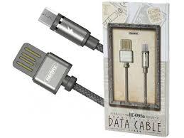 Кабель <b>Remax</b> RC-095m <b>Magnetic</b> for mUSB - <b>Аксессуары</b> в ...