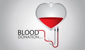 importance of blood donation my essay point