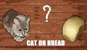 <b>Cat</b> or <b>Bread</b>? on Steam