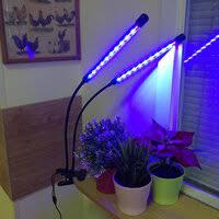 «<b>Светодиодные фитолампы Espada</b> Fito LED» — Дача, сад и ...