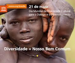 Resultado de imagem para dia mundial para o desenvolvimento cultural