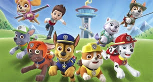 <b>Spin Master</b> to partner with <b>Nickelodeon</b> for <b>Paw</b> Patrol movie - Toy ...