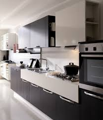 kitchen modern cabinets designs:  images about black kitchen cabinets on pinterest modern kitchen cabinets shelves and modern kitchens