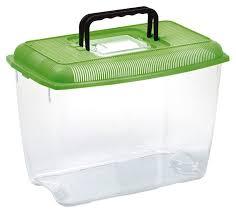 Купить контейнер для рыб IMAC, пластик, 34 x <b>25 x 20 см</b>, цены в ...