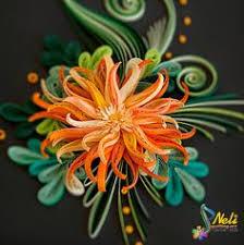 Цветы из ткани: лучшие изображения (319) в 2019 г. | Цветы ...