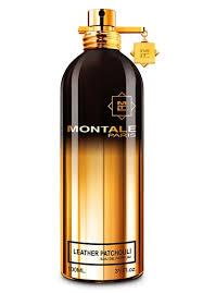<b>Leather Patchouli</b> Eau de Parfum by <b>Montale</b> | Luckyscent