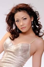 Thu Trang đã tốt nghiệp loại giỏi khoa trung cấp thanh nhạc tại trường Đại ... - thu-trang