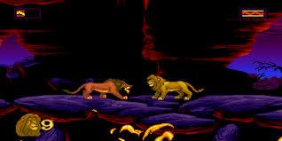 Resultado de imagem para lion king snes