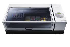 Benchtop UV Flatbed Printer