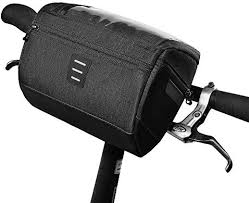 WOTOW Bike Handlebar Bag, Cycling Handlebar ... - Amazon.com