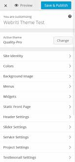 how to change theme layout change color scheme theme