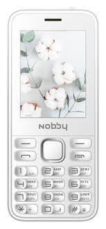 <b>Телефон Nobby 221</b> — купить по выгодной цене на Яндекс ...