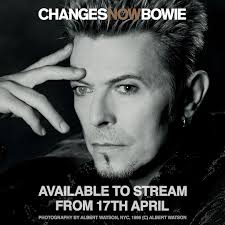 ChangesNowBowie LP and Repetition video update — <b>David Bowie</b>