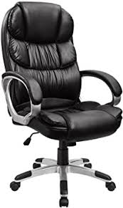 Furmax High Back Office Chair Adjustable Ergonomic ... - Amazon.com