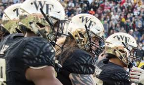 UNC vs Wake Forest Prediction and Odds: Unbeaten UNC Getting 3 ...