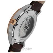 Наручные <b>часы Thomas Earnshaw ES</b>-<b>8006</b>-<b>03</b>: Купить в Москве ...