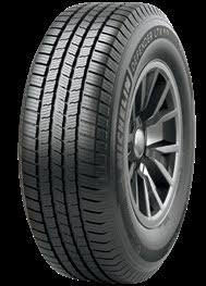 The <b>MICHELIN</b>® <b>Agilis</b>® <b>CrossClimate</b>® tire is built to handle heavy ...
