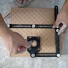 Tools & Workshop Equipment <b>1Pc</b> Universal Six-Sided Angle ...